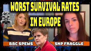 SNP want freedom before health