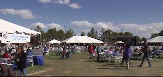 Greek food festival returns to Las Vegas