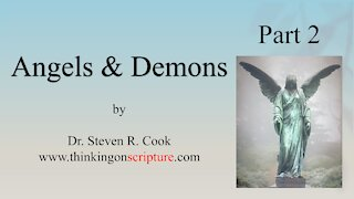 Angels and Demons Part 2