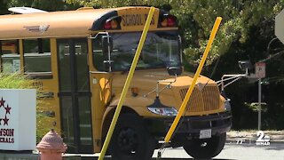 'Make sure you study the CDL manual' MVA prepares for Bus Drivers' Day