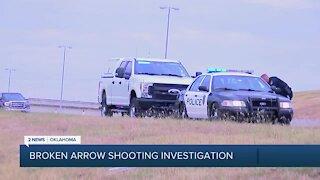 Broken Arrow Shooting Investigation