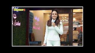 Jasmin Bhasin Expresses Her Excitement On Her Close Pals Rahul Vaidya & Disha Parmar Getting Married