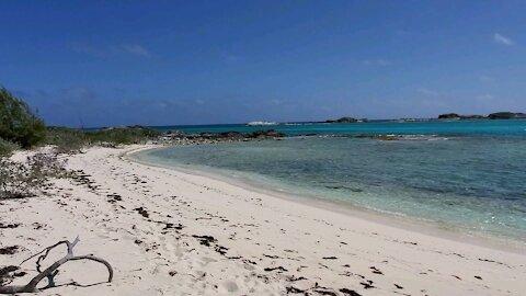 Sampson Cay
