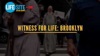 Pro-lifers hold rosary procession for the unborn in Brooklyn