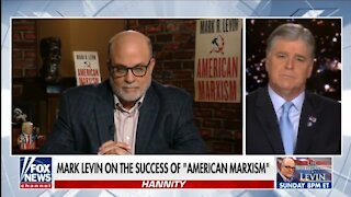 Levin: We Are Peaceful But We Are PISSED Off!