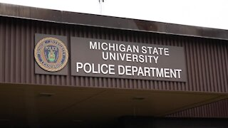 Two high ranking MSUPD police officers part ways with the department, one placed on leave
