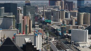 Nevada casinos continue to rebound in 2021