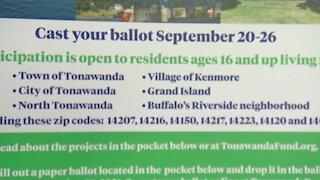 Voting open on how Tonawanda Coke settlement money is spent