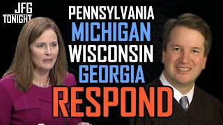 They Have Responded! | JFGT #55