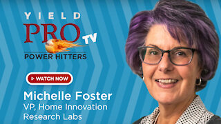 Power Hitters with Michelle Foster