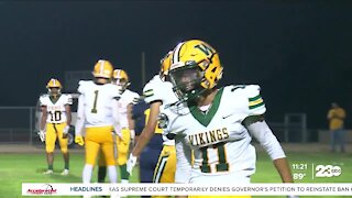 Friday Night Live: Week One of High School Football