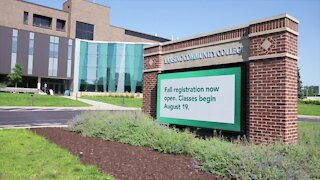 Lansing Community College forgives 4 years of student debt
