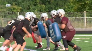 Marshall High School's first football game of the season canceled, players not properly registered: MPS