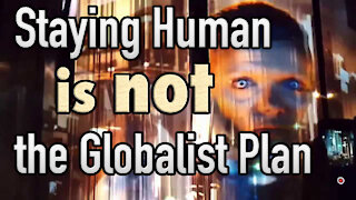 Redefining Slavery, Free Will, and what it means to be Human w/ Celeste Solum Pt. 1