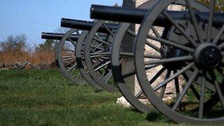 Haunted America: The Battle of Gettysburg, Pennsylvania