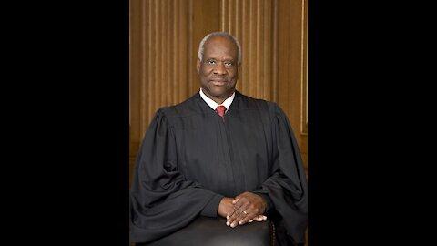 Intel= Chief Justice Clarence Thomas,+Plus Martin