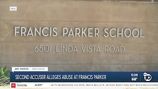 Second Ex-Francis Parker School Student Sues Over Alleged Teacher Sex Abuse
