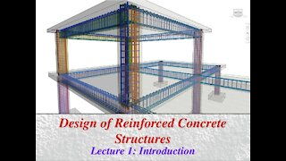 Design of Reinforced Concrete Structures.
