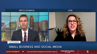 Small businesses facing social media challenges