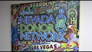 Organ donor family meets recipient
