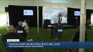 ThedaCare Neenah expansion