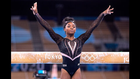 Simone Biles is Still the GOAT, Learn About Mental Health