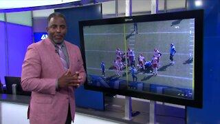 Chiefs vs New York Giants: Big Play Danan for Nov. 1