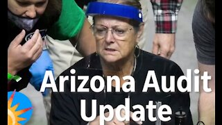 LIVE: Arizona AZ State Senate Hearing on the 2020 Election Audit in Maricopa County