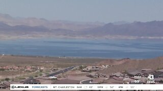 Lake Mead water levels expected to drop even more