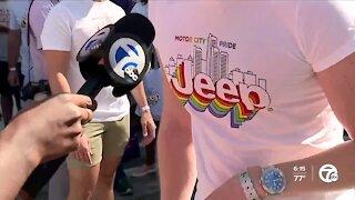 Motor City Pride Fest