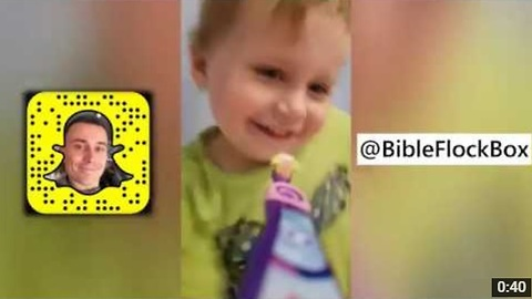 2-Year-Old Refuses to Brush Her Teeth