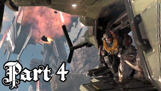Halo: Reach - Part 4 - Let's Play - Xbox One.