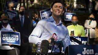Georgia Senate Races Both Advance To Runoffs In January