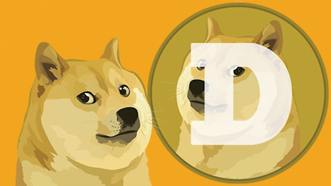 Top moving cryptocurrency coins today but not Doge