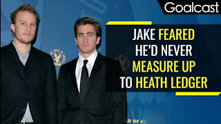The Life-changing Lesson Heath Taught Jake