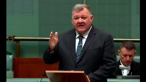 """Australian MP Craig Kelly: We have no idea about true rate deaths after COVID """"vaccine"""""""