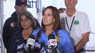 Florida Lt. Gov. talks Cuba protests