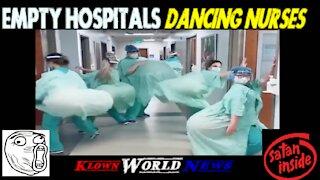 Empty hospitals boogaloo!