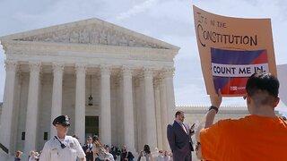 Supreme Court Debates Census Citizenship Question