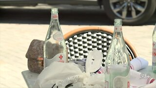 West Palm Beach restaurants scramble to get bottled water for customers due to water advisory