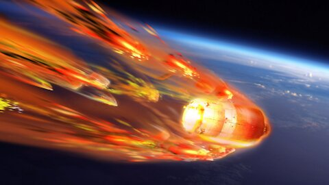 21 TON CHINESE ROCKET WILL CRASH TO EARTH THIS WEEK and other important news