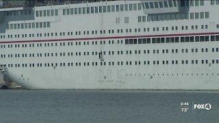CDC warns to avoid cruises