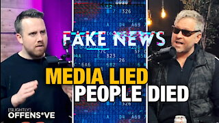 LIES EXPOSED: Mike Cernovich Unleashes on Media | Ep 49