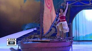 Disney on Ice returns