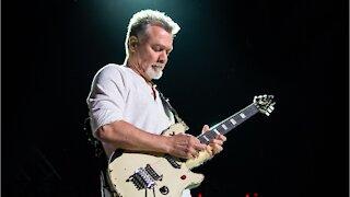 Eddie Van Halen Dies Following Battle With Cancer