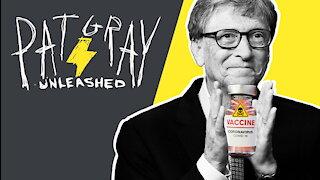 Would You Take a Bill Gates Coronavirus Vaccine?   5/6/20
