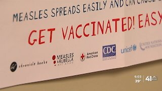 Vaccines prove greatest example of public health achievement