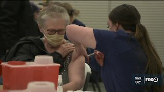 Many still unsure about vaccination