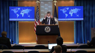 Department of State Daily Press Briefing - April 5, 2021
