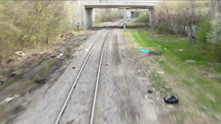 Urban bike trail envisioned for Milwaukee's rebound